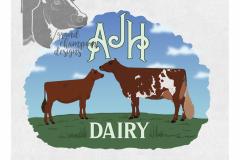 AJH-Dairy