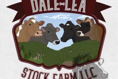 Dale-Lea