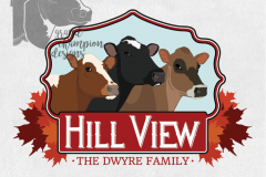 Hill-View