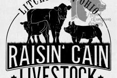 Raisin-Cain-Livestock