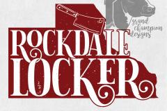 Rockdale-Locker