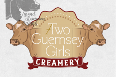 Two-Guernsey-Girls-Creamery