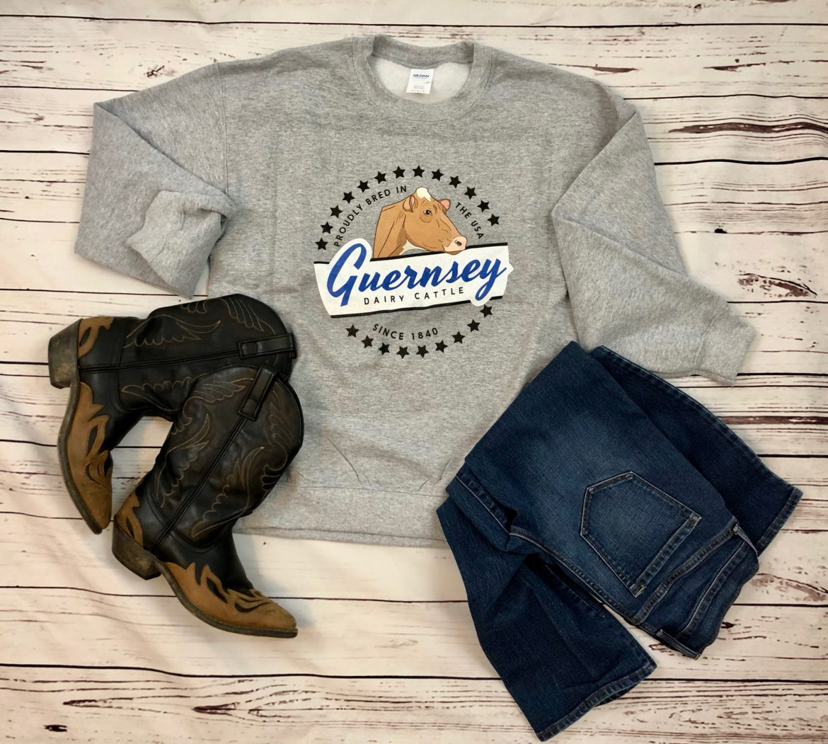 WI Guernsey Long Sleeve